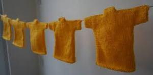Yellow jerseys