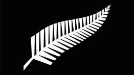 NZ flag