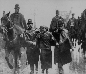sylvia_pankhurst_being_arrested_1