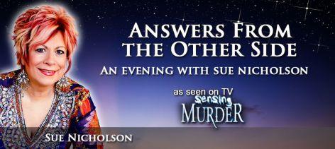 Sue Nicholson