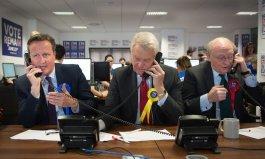 Cameron Ashdown and Kinnock